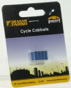 Farish 42547 Cycle cabinets - reduced